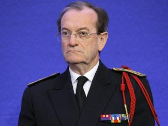 Michel Gaudin