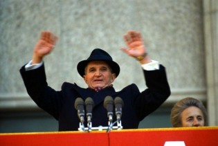 Ceausescu-in-hat