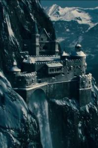 阿爾卑斯產房?