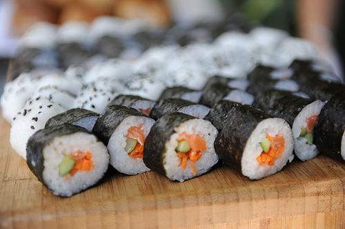 Wikimania_Sushi