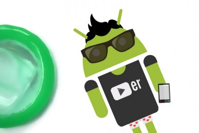 Android-Condom