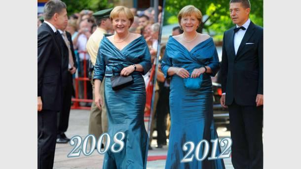 Cheap Merkel