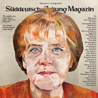 Merkel SD