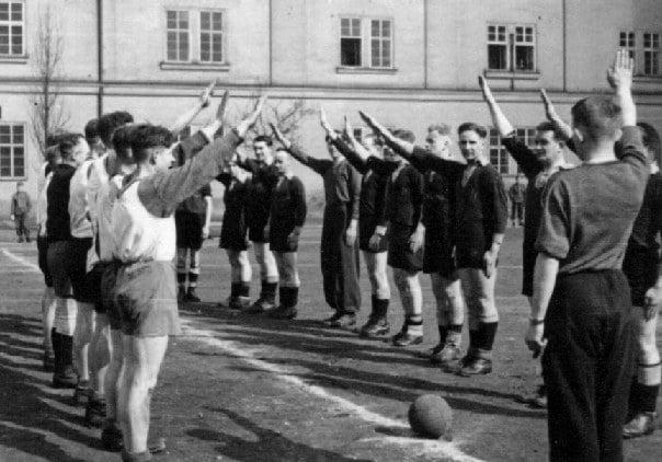 Reichsfurrerschule