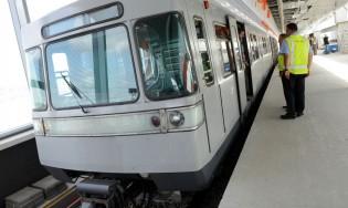 U-Bahn, U2 VerlängerungFoto: Clemens Fabry