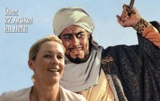 Titanic / Cover Mohammed-Film / Bettina Wulff