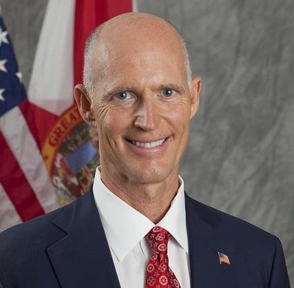 Rick Scott for Florida, Rick Scott for Governor