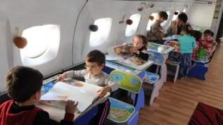 georgianschool