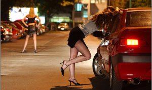prostituke