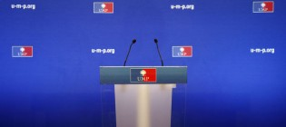 1172288_an-empty-podium-is-seen-at-the-headquarters-of-the-ump-politial-party-in-paris