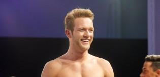 "Wahl zum ""Mister Germany 2012/13"""