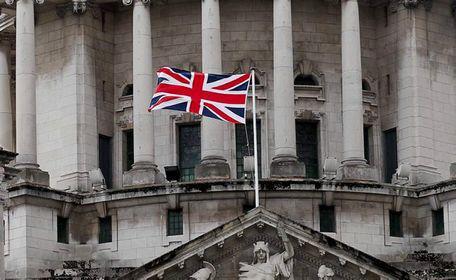 北愛議員要倫敦全面接管北愛政事