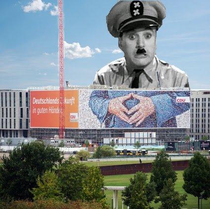 Merkel-Raute