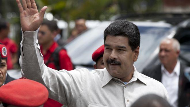 Venezuela Happiness M_Garc