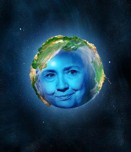 hillary planet