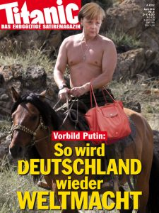 01-U1-Titel-Merkel-Putin_Handtasche