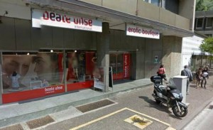 Costi politica: sex-toys a spese del consiglio Alto Adige