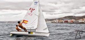 Barreiros Curbelo Sailing Team Toño Suarez 2_505