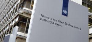 Rijksoverheid gaat hervormen; ministeries in Den Haag