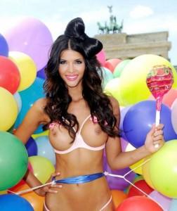 shafer ballon