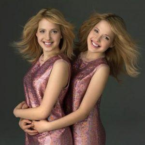 Tolmachevy-Sisters