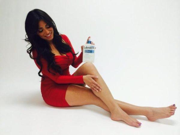 哥倫比亞記者 Melissa Martinez