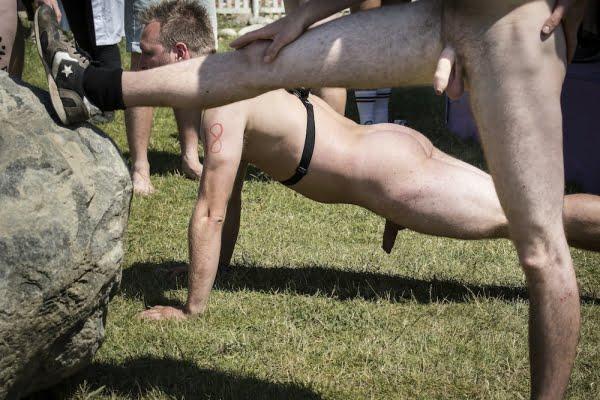 nøgenløb roskilde festival 2014 16