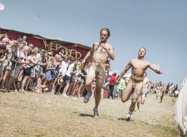 nøgenløb roskilde festival 2014 19