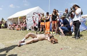 nøgenløb roskilde festival 2014 6