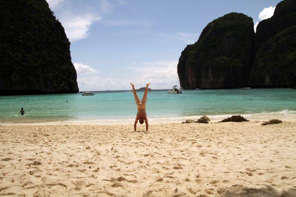 Koh Phi Phi Lee, Thaïlande