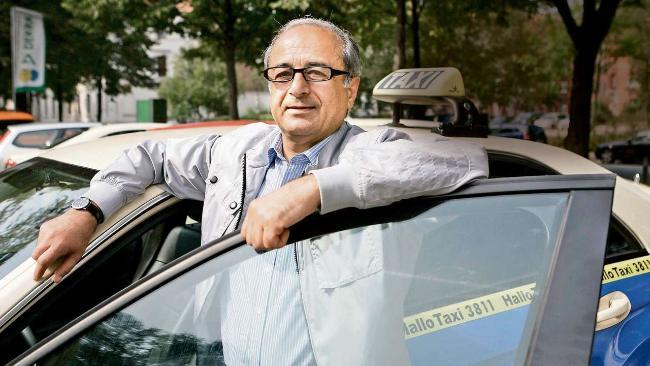 Reza Dargezi