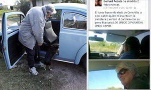 imagen-facebook-jose-mujica-recoge-joven-carretera