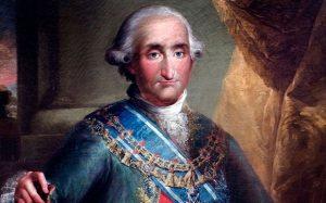 卡路士四世
