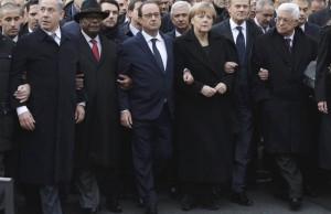 APTOPIX France Attacks Rally