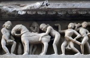 20120303_zoophilia_Lakshmana_Temple_Khajuraho_India_(panoramic_version)