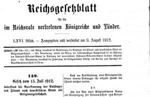 Islamgesetz_1912