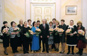 Russian-President-Vladimir-Putin-congratulates-all-Russian-women