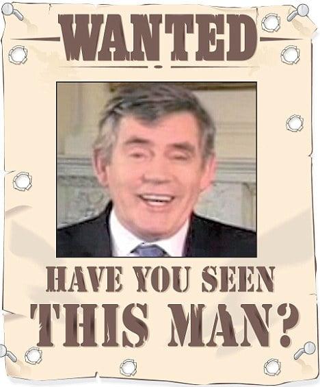Gordon Brown littlejohn