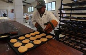bolivia baker