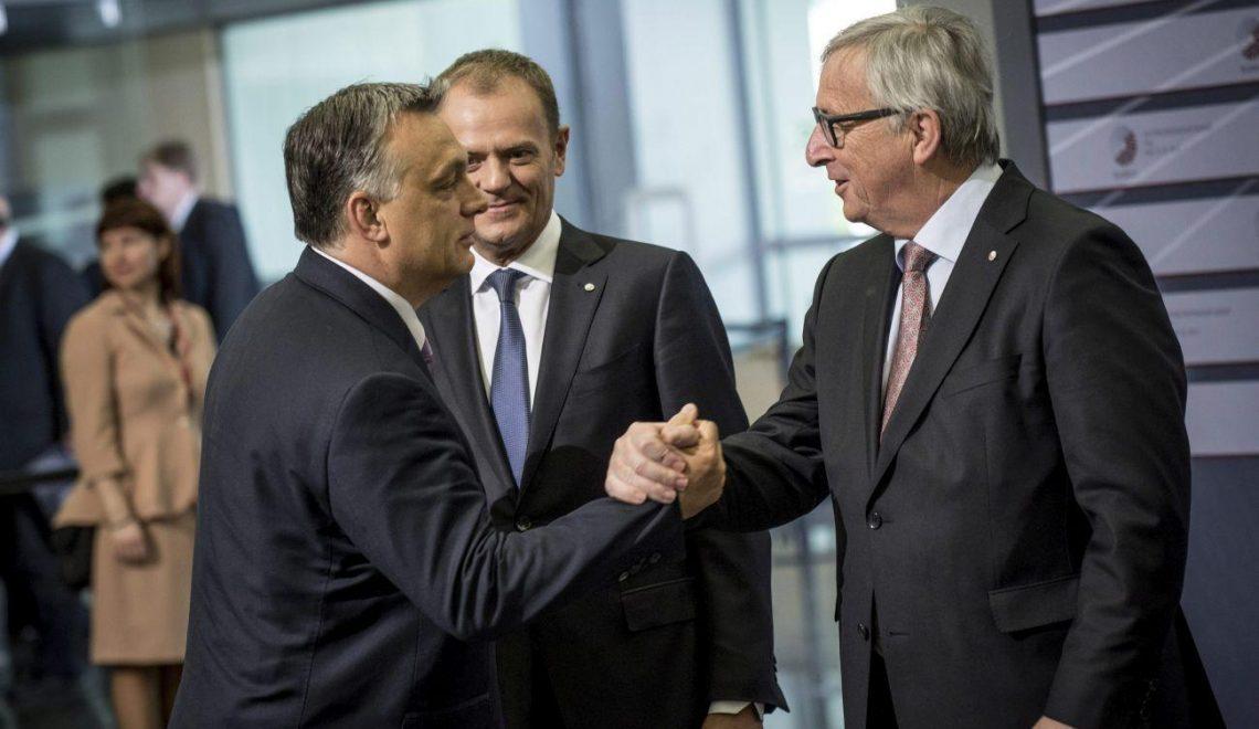 匈牙利外長:歐班係歐洲最民主