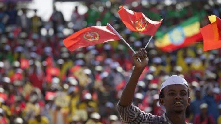 File photo Ethiopia