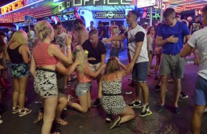 magaluf-party
