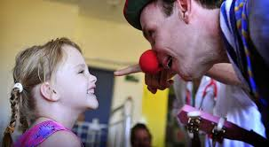 clown hopital