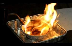 mayo burning