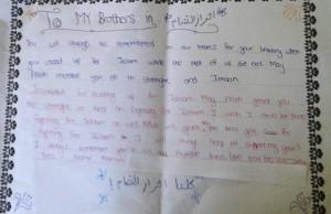 School-teacher-brainwashing-children-to-send-Jihadis-letters-of-support-286017
