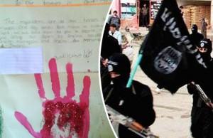 School-teacher-brainwashing-children-to-send-Jihadis-letters-of-support-464352