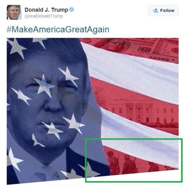 donald-trump-nazi-twitter