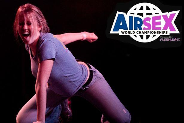 Air-Sex-World-Championships