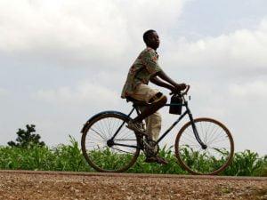 Africa-boy-on-bike