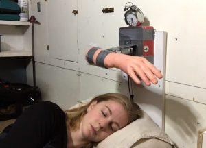 wakeupmachine